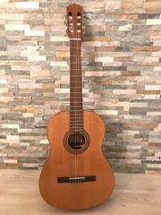 Gitarre aria Ariana