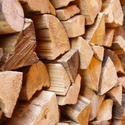 Brennholz 50 cm lang weich