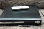 DVD Player Receiver SEG