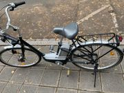 Yamaha XP26 E-Bike für Damen