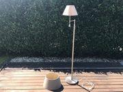 Stehlampe inkl Leselampe mit zweitem