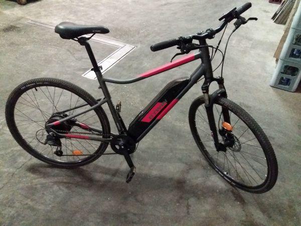 E-Bike Cross B Twin