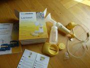 Lactaset - Milchpumpe von Medela