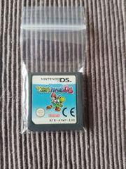 Nintendo DS Yoshis Island