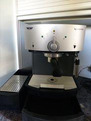 Kaffeemaschine Turmix Nespresso