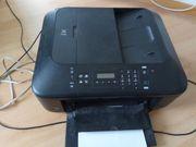 Drucker - Multifunktion - Muss dringend weg