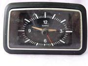 Ford Uhr analog mit Zeiger