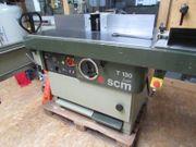Fräsmaschine Tischfräse SCM T130