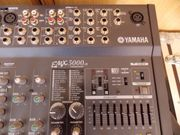 Yamaha EMX 5000-20 PA Anlage