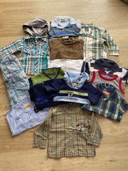 Tolles Marken-Kleiderpaket für Jungs - Gr