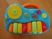 Keyboard Babykeyboard Musik mit Licht