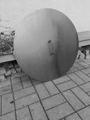 Feuerschalen Deckel DM 85cm