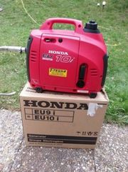 Honda EU 10i Stromerzeuger