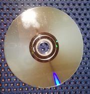 CD-Sammlung