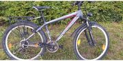 neuwertiges Bocas Fahrrad