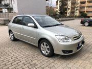 Toyota Corolla Edition 1 6l