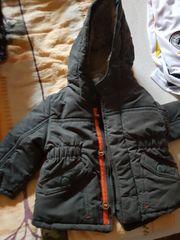2 x Winterjacke von Baby