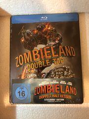Zombieland Doppelt hält besser Steelbook