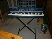 Yamaha Keyboard PSR 260