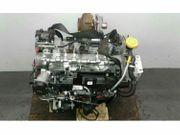 Engine Motor A13DTR Chevrolet Aveo
