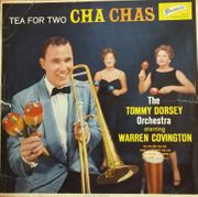 The Tommy Dorsey Orchestra Tea