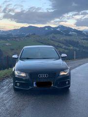 Audi A4 2 7