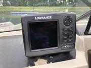 Lowrance HDS 5m inkl sun