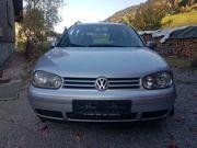 VW 4er Golf 4Motion Kombi