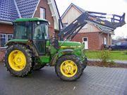 Schlepper Traktor John Deere 2140