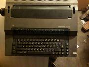 Schreibmaschine Compacta