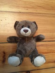 Kuscheltier brauner Teddy-Bär