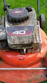 Motor für Rasenmäher