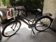 Fahrrad Winora Rock City