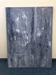 Acryl Gemälde Unikat Abstrakte Kunst
