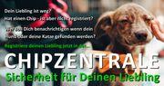 Chipzentrale - Internationale Datenbank für Hunde