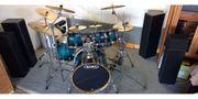 Sehr schönes Mapex Schlagzeug M-Birch