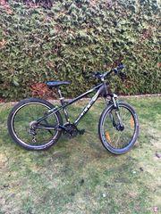 Bulls Jugend Fahrrad 26 Zoll