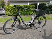 E-Bike Kalkhoff Impulse 36V