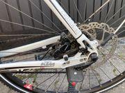 KTM Trekkingrad 28 Zoll Crosswind