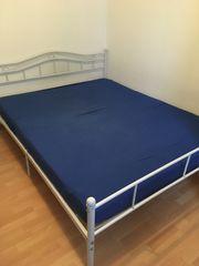 Bett Matratze 1 2 Jahr