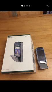 Achtung Handysammler Sony Ericsson P900