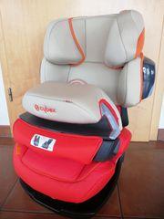 Autositz Cybex Pallas 2-fix