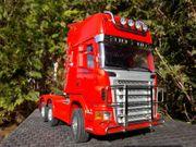 WEDICO Scania Topline 3 Achs