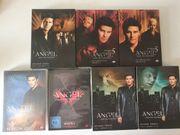 Angel - Die Serie DVD - siehe