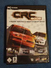 Pc Spiel CRC Cross racing