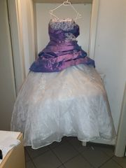 verlobungskleid Brautkleid