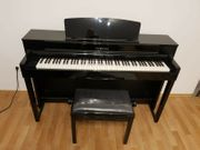 Yamaha CLP-575 PE Piano Digitalpiano