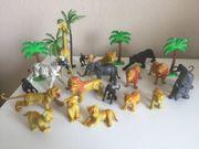 König der Löwen Safari Figuren-Set