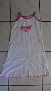 TOP Mädchen Nachthemd Nachtkleid Gr