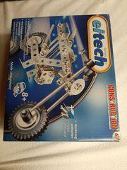Eitech - Construction Motorrad 61
